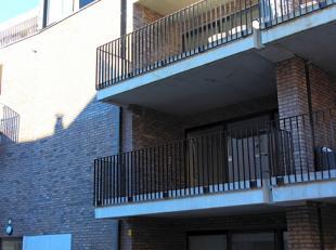 Dit zeer energiezuinige nieuwbouwappartement (E-peil 81) met een bewoonbare oppervlakte van 108,1 m² heeft een zeer gunstige ligging. Het Begijnh