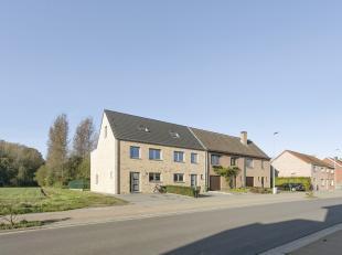 Op de Wakkerzeelsebaan te Wijgmaal, vindt u deze zeer energiezuinige woning (EPC 124 kWh/m2 ). De woning werd in 2011 gebouwd en bevindt zich op een o