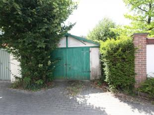 Garage te koop                     in 1301 Bierges