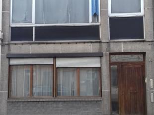 Eengezinswoning in de populaire wijk Luchtbal <br /> Living met open keuken <br /> 2 slaapkamers <br /> Badkamer <br /> Cv op gas <br /> Tuin met