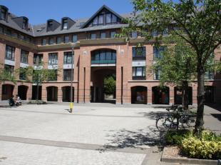 LLN, quartier Lauzelle, à proximité de toutes les facilités, beau studio de 36m² comprenant pièce principale, coin cu