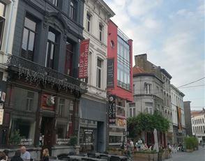 Handelsruimte / horecapand te huur Centrum Gent!<br /> Dit pand is gelegen in het bruisende centrum van Gent. Vlot bereikbaar, te midden van handel, r