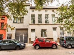 Te renoveren woning met 4 slaapkamers vlakbij Patershol.<br /> Deze woning bevindt zich op wandelafstand van het stadscentrum en in de directe nabijhe