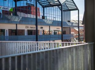 Dok Noord is de nieuwe wind in het noorden van Gent. De ene na de andere winkel, bar, restaurant, jonge kantorenhub,... wordt er uit de grond gestampt