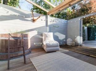 Instapklare spa/welness te huur - B&B Letha biedt haar gasten meer dan een rustige omgeving: Spa Letha is uitgerust met sauna, baden, en voorziet