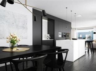 Dit appartement maakt deel uit van het nieuwbouwproject Dockside Gardens aan Dok Noord. Het project biedt ultra moderne, 1 tot 3 slaapkamer appartemen