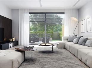 Deze woning maakt deel uit van het nieuwbouwproject Dockside Gardens aan Dok Noord. Het project biedt ultra moderne, 1 tot 3 slaapkamer appartementen