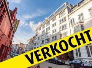 - VERKOCHT AAN VRAAGPRIJS - Onze kandidaat-kopers zijn op zoek naar soortgelijke appartementen!<br /> Wenst u ook uw appartement vlot en zonder zorgen