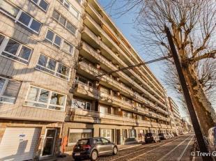 2-Slaapkamer appartement te koop! Topper!<br /> Dit appartement is gelegen langs de Coupure, in residentie Mogador.<br /> Het appartement is vlot bere