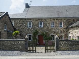 Maison à vendre                     à 4654 Charneux