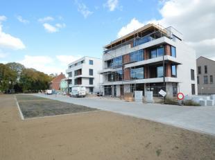 Appartement à vendre                     à 8920 Langemark