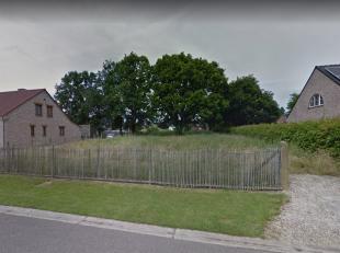 Billingenstraat 50: Mooie bouwgrond voor open bebouwing van 07a08ca en een perceelbreedte van ca. 20 meter breed.<br /> Mogelijk achterliggend perceel
