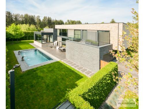 Villa te koop in Heusden, € 1.695.000
