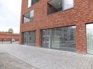LIER  - Handelspand / Horeca (C7) ten midden van een uniek nieuwbouwproject.<br /> <br /> In een omgeving waar het heerlijk wonen is en de bewoners vo