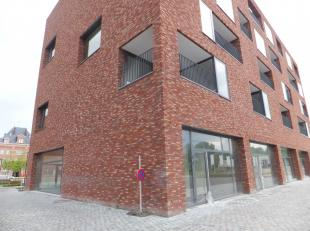 LIER  - Handelspand / Horeca (C9) ten midden van een uniek nieuwbouwproject.<br /> <br /> In een omgeving waar het heerlijk wonen is en de bewoners vo