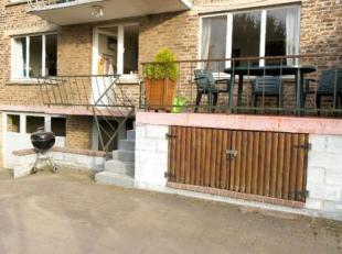 Appartement te huur                     in 5300 Andenne