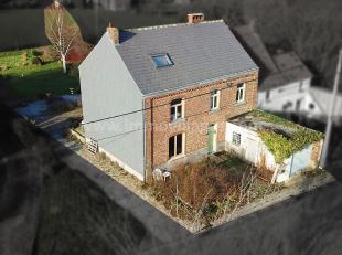 Faire offre à partir de 229.000Eur - Ravissante maison villageoise de caractère en bordure des campagnes et proche des facilités,