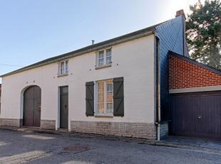 Huis te koop                     in 5380 Fernelmont