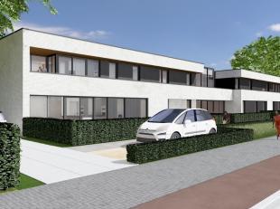 Appartement te koop                     in 9230 Wetteren