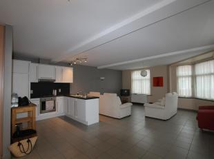 Fiks Jodoigne (010/81 45 00) Appartement 2 chambres trÃÂs agrÃÂable à vivre, vaste sÃÂjour avec cuisine