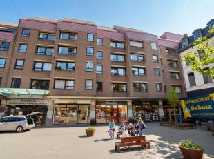 (FIKS Gembloux 081/62 05 00) Appartement dans une Seigneurie, au cÅur de la ville de Namur, living-cuisine trÃÂs agrÃÂ