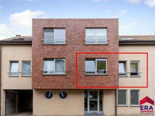 """Dit recent ,modern appartement van 2007 bevindt zich op de 1ste verdieping van residentie """"Valencia"""" te Zottegem. Uitzonderlijke rustige ligging, op w"""