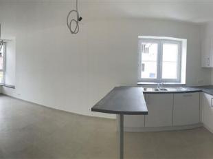 Commune: 7850 Enghien  Superficie: +/- 96 m²  Chambres: 2  Certificat énergétique n°201905524015401 - E Spécifique: 83 k