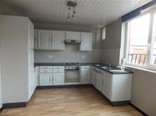 Commune: 7000 Mons  Superficie: +/- 65 m²  Chambres: 2  Chauffage: central au gaz  Certificat énergétique n° 20131112019259 - E