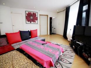 RUISBROEK: spacieuse maison unifamiliale composée au rez-de-chaussée d'un vaste et lumineux séjour, une cuisine équip&eacu