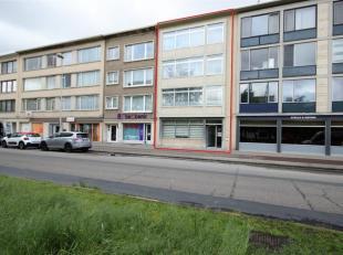 Ideaal gelegen opbrengsteigendom met huurgarantie! Het gebouw bestaat uit 4 appartementen van +/- 85m² en is zeer gunstig gelegen op slechts 200m