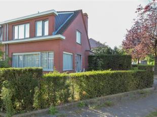 Bekijk het adres IN OPTIE! Rustig wonen op slechts enkele km van het centrum van Beveren ... ontdek deze woning! Deze te renoveren HOB is gelegen in e