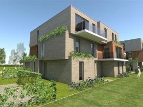 Parkresidentie Sparrenhof is een duurzaam woonproject voor bewoners die willen genieten van een groene omgeving dicht bij de stad. Door de standaard v