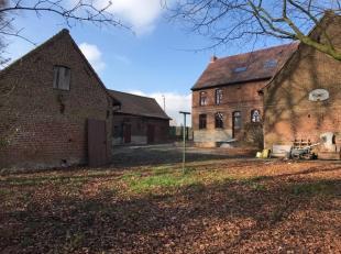 Maison à vendre                     à 9660 Zegelsem