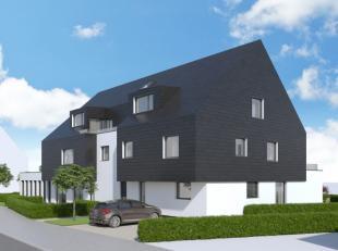 LANCERING NIEUWBOUWPROJECTDit nieuwbouwproject is gelegen nabij het centrum van Lovendegem met een vlotte verbinding naar de N9 en R4.Indeling: inkomr