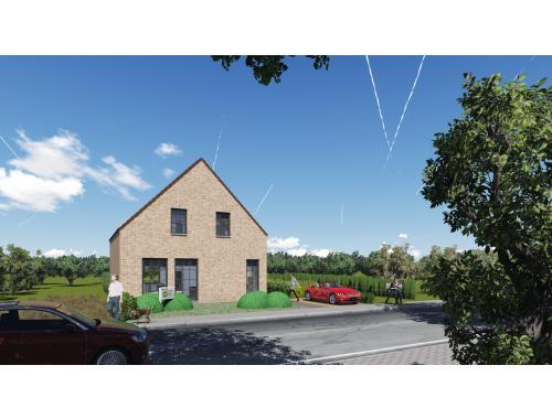 Woning te koop in Roesbrugge-Haringe, € 338.448