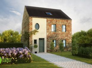 Maison à vendre                     à 9400 Voorde