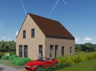 Maison à vendre                     à 9630 Zwalm