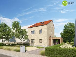 Maison à vendre                     à 1700 Dilbeek