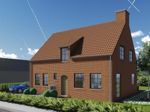 Maison à vendre                     à 1702 Groot-Bijgaarden