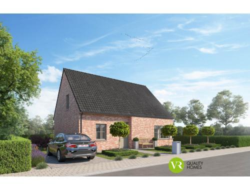 Maison à vendre à Brakel, € 348.449