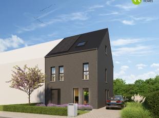 Maison à vendre                     à 9420 Erondegem