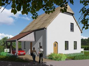Maison à vendre                     à 1750 Lennik