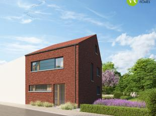Maison à vendre                     à 9120 Haasdonk