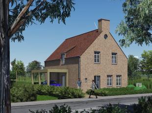 Maison à vendre                     à 9552 Borsbeke