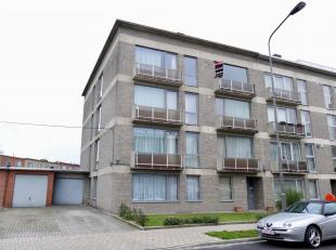 Appartement à louer                     à 2640 Mortsel