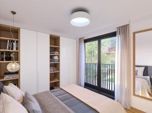 Appartement à vendre                     à 2500 Koningshooikt