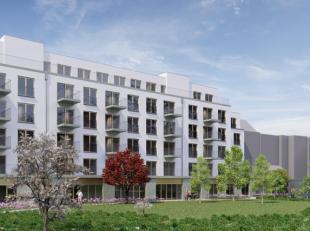 Appartement te koop                     in 1120 Neder-over-Heembeek