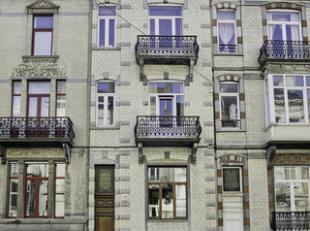 Huis te koop                     in 1040 Etterbeek