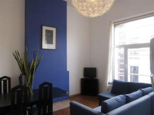 Appartement 1 chambre  entièrement meublé et équipé  TV & Internet Dans le quartier Louise - Ma Campagne, à pro