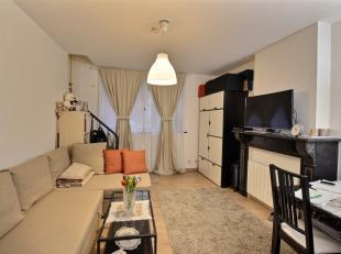 Appartement te huur                     in 1060 Sint-Gillis